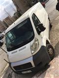 Shitet Fiat ducato 120 multijet