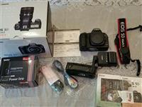 Canon EOS 5D Mark III 22.3 DEPUTET Digjitale SLR