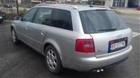 Audi A6 2.5 dizell (Automatik)tabela Bujanovcit