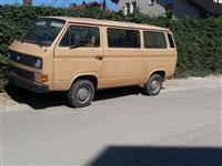 Kombi VW T2 -86 diesell 1,6 cm3