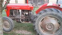 Traktor Imt 539, Ram Pllugj, Vllaq dhe Taniraq