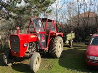 Shes traktor me prokolic ,vllaq+freza