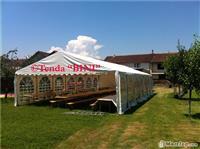 """Tenda dhe tavolina për dasma """"BINI"""""""