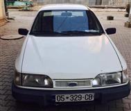 Ford Sierra 2.0 Benz
