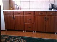 Kuzhina mjaft e ruajtur