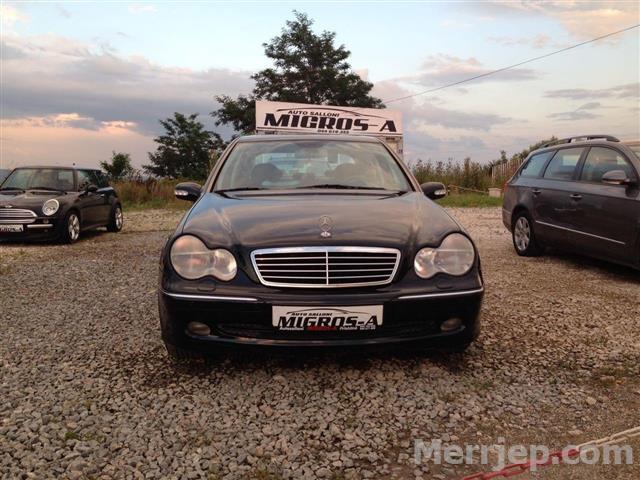 Mercedes-c-220-avangard-dizell