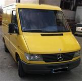 Sprinter , 208d , 2.4 diesel