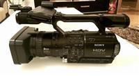 Sony HVR Z1