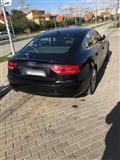 SHES AUDI A5  2012