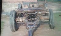 Shitet rami prej drurit 16sht 4rrotsh per traktore