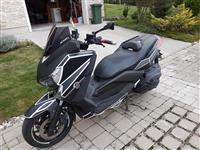 Yamaha X-MAX 400cc