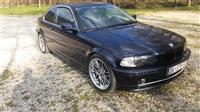 BMW e46 320ci....(urgjent)