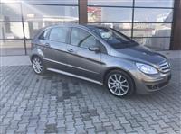 Mercedes b 200 cdi automatik