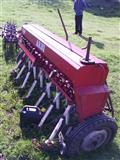 Making per mbjelljen e grurit me rena
