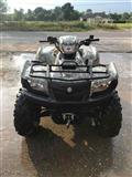 Suzuki King Quad 750