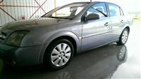 opel vectra c diesel vp 2003