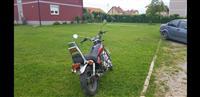 shitet motorri urgjent 450€