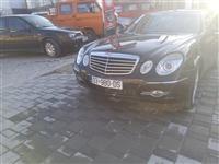 Mercedes  E KLAS  420CDI  EVO