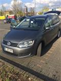 VW Sharan TDI 2.0 170 PS Automatik