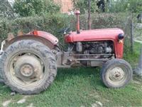 Traktor kim plet viti tedhetsh