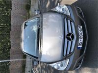 Mercedes-benz B170