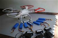 dron cx 20