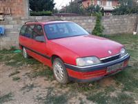 Opel Omega GAZ-BENZIN