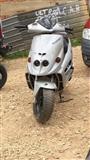 skuter 100cc