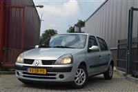 Renault Clio 1.5 Dci 2003 klime