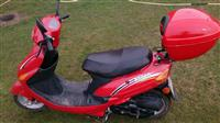 Skuter Rodeo 50cc