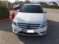 Mercedes Benz B Clas 180 CDI