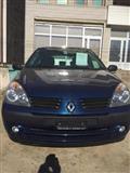 Renault Clio i ardhur nga Zvicrra