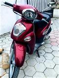 Kymco 50 cc
