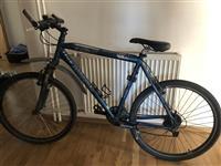 Shitet biciklla nga zvicrra