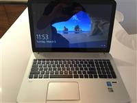 HP Envy i7 16gb ram, 1TB, touchscreen, BOJ NDRRIME