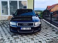 Audi A8 dizel -05