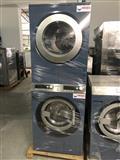 Industriale lavatrice & tharse larje