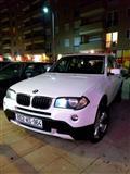 BMW X3 2.0 dizel