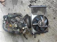 shes motorr ECO Tec 1.8 16v