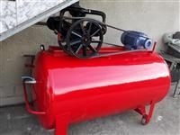 kompresor i ajrit
