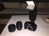 Nikon d5200 urgjentt