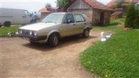 VW Golf 2 1.6 dizel viti -86
