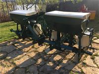 Makin per mbjelljen e misrit dhe pasulit
