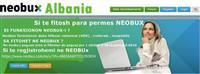 Kliko dhe Fito Neobux