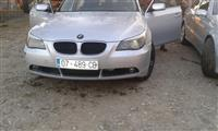 BMW 560 e60