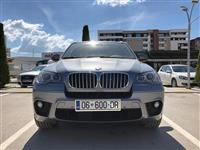 BMW X5 xDrive 40d M-Performance -2012