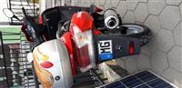 Mondiall 150 cc velocity