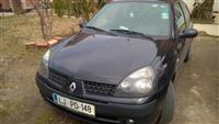 Renault Clio posa importuar nga jashti