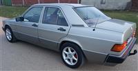 Mercedes 190D vp90 1vit rexhistrim