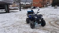 Shes motorr atv 200cc